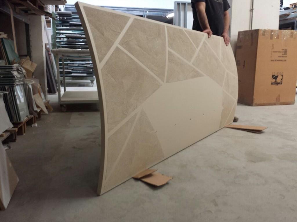 Mobili in cemento voltan mobili moderni contemporanei e for Voltan mobili