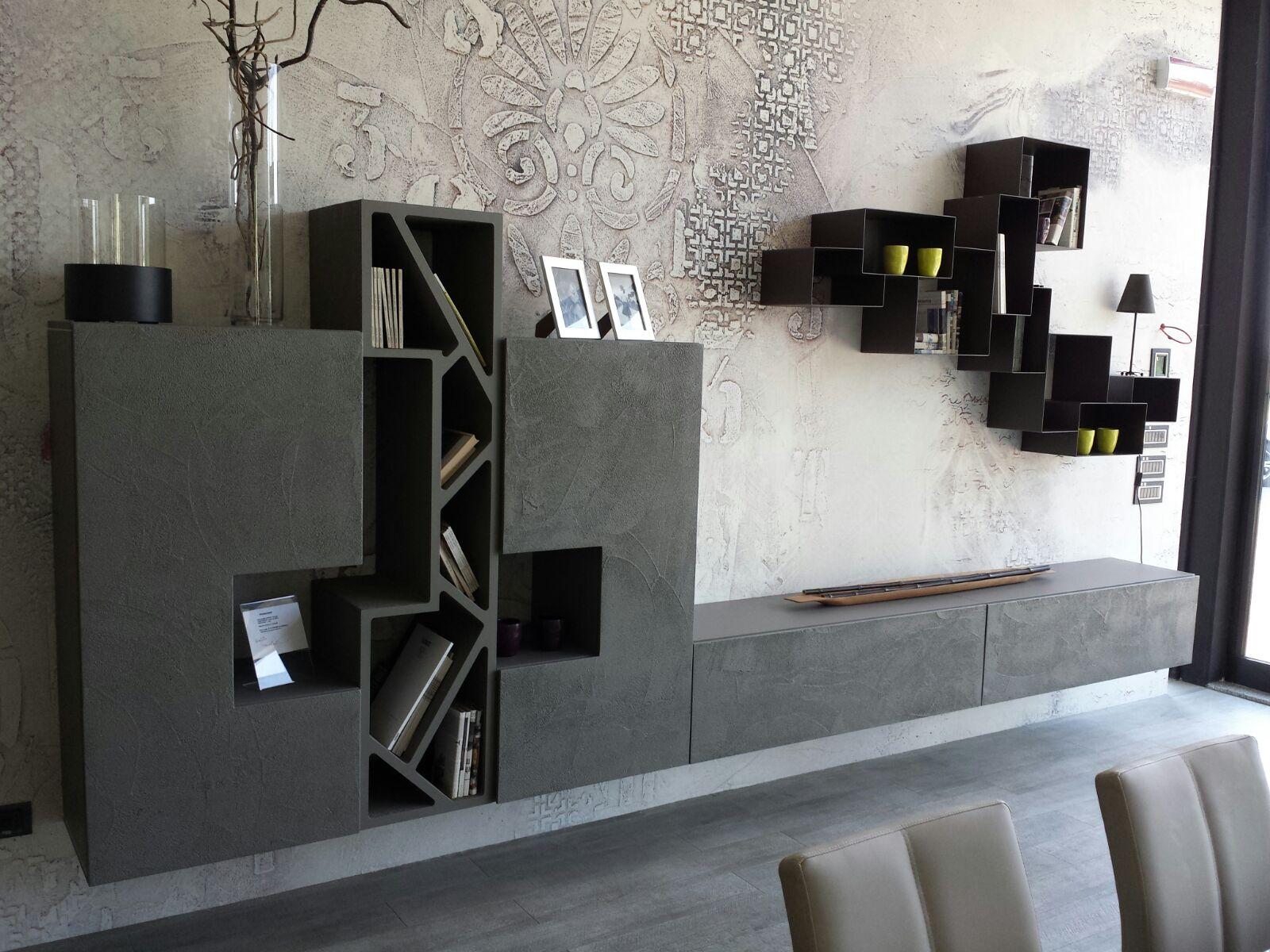 Mobili Soggiorno Di Qualita : Soggiorni di qualità mobili moderni contemporanei e