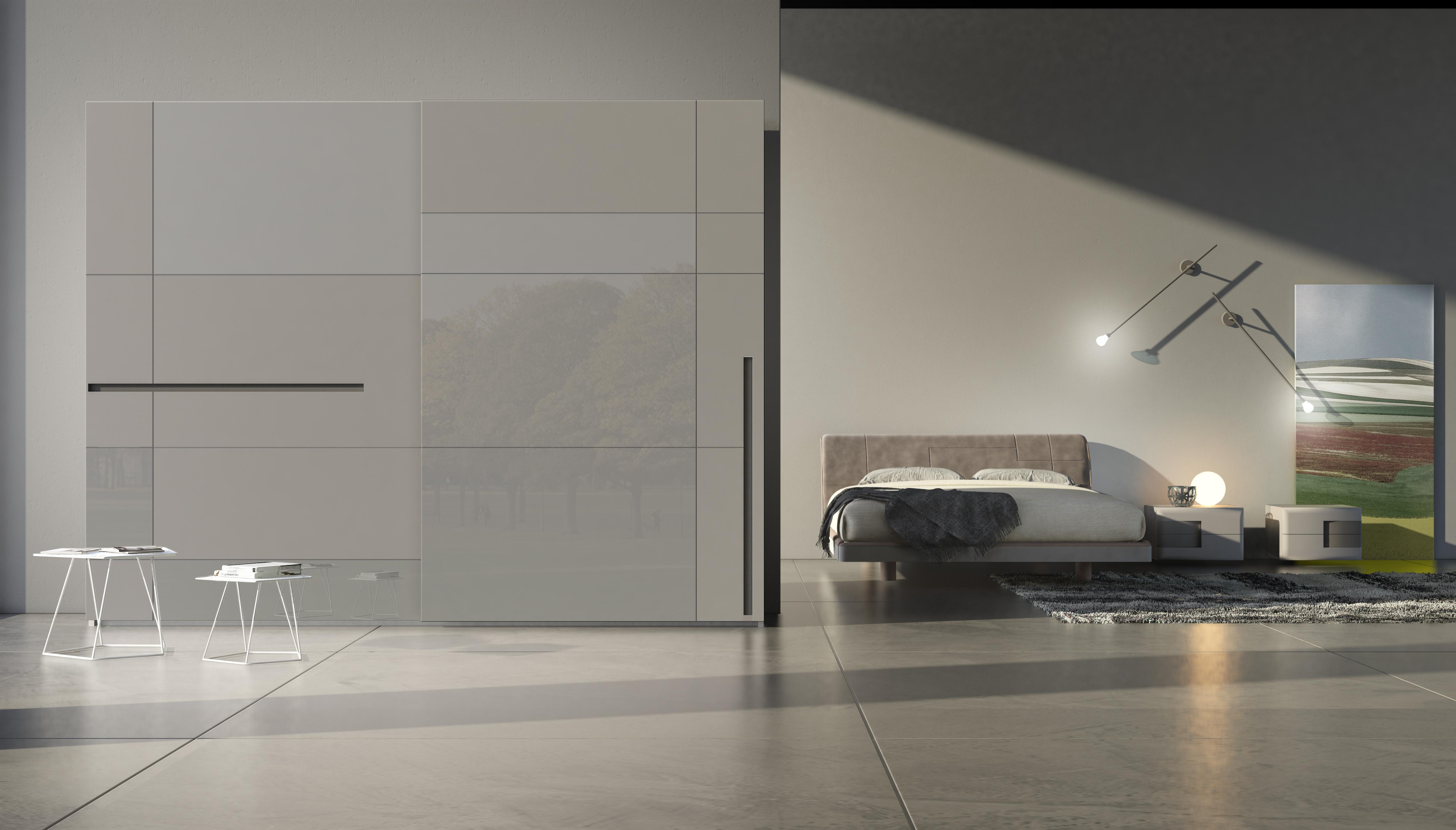 Design Camere Da Letto : Camera da letto design