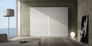 armadio di design