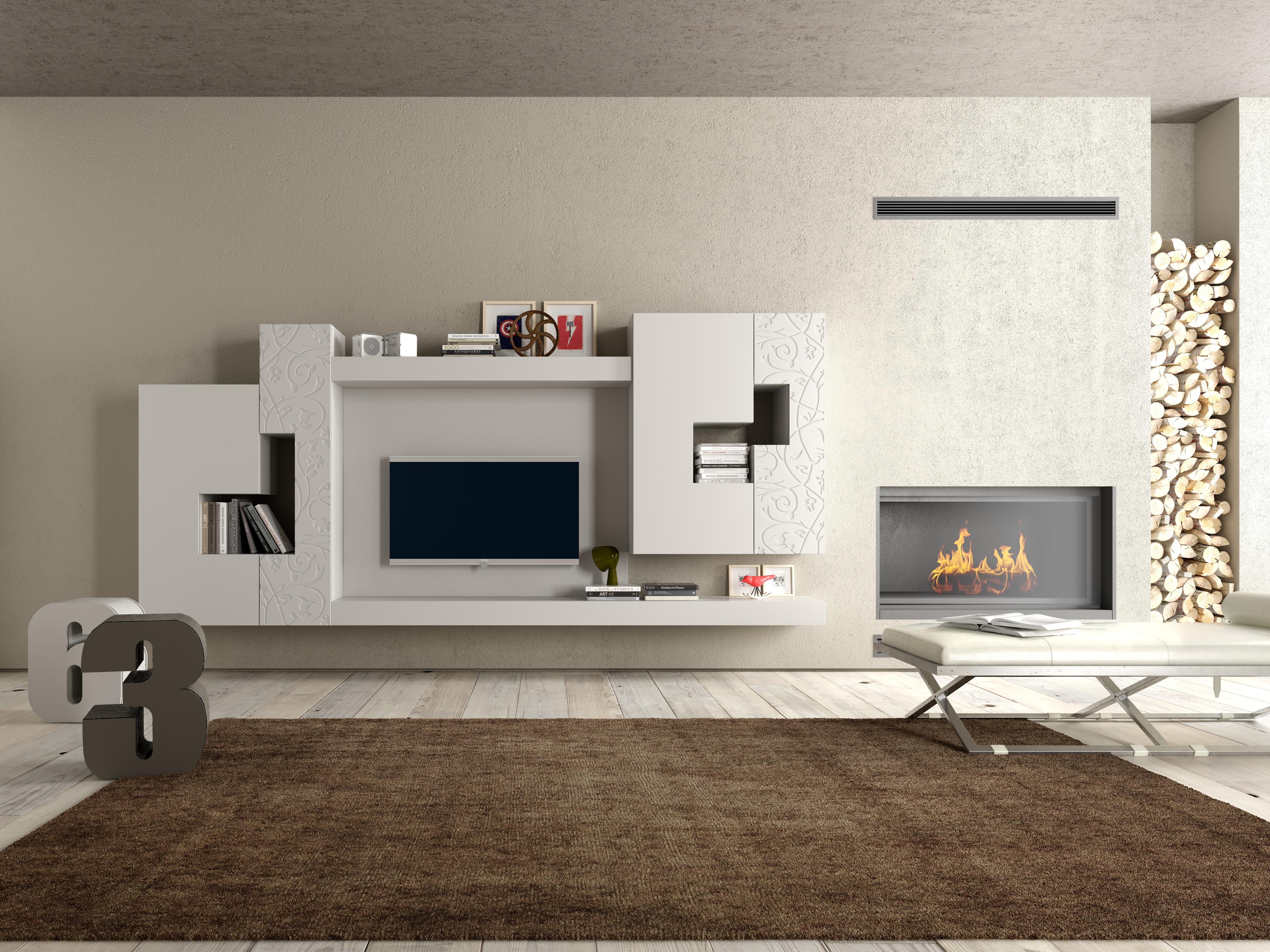 arredamenti moderni decorati | voltan mobili - Mobili Moderni Foto