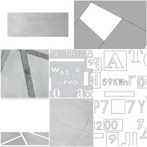 Un esempio di incisioni e bassorilievi a pantografo per personalizzare la credenza.