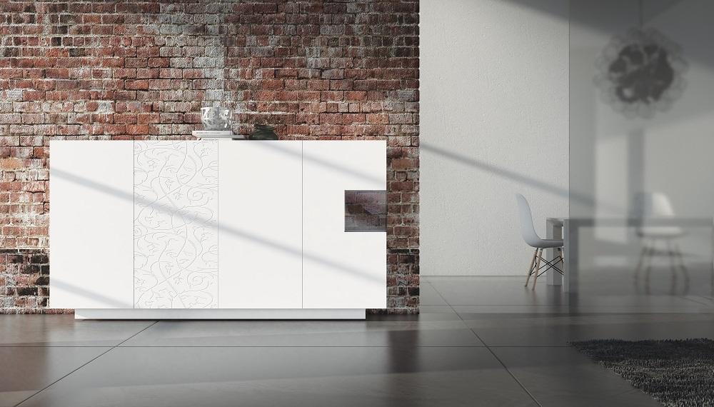 Mobili credenze moderne per soggiorno e ingresso for Blog di design