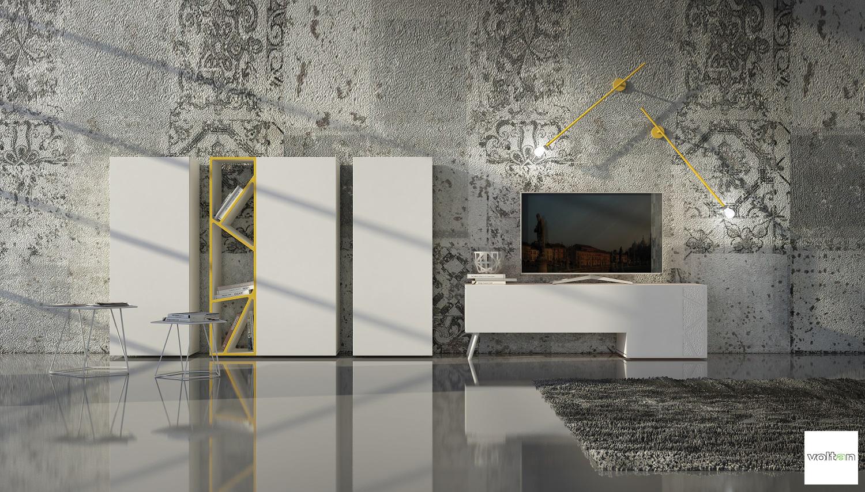 Credenza Moderna Profondità 40 : Soggiorni moderni archivi mobili contemporanei e di design