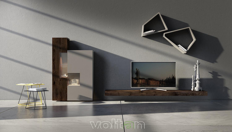 Credenze moderne per soggiorno