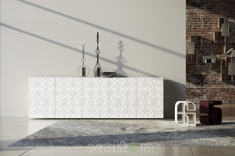 Credenze Soggiorno Moderne ~ Ispirazione Per La Casa