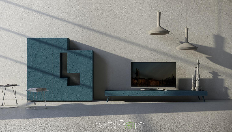 madie moderne per soggiorno