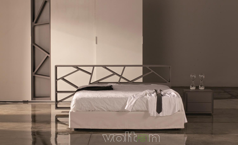 mobili moderni camera da letto