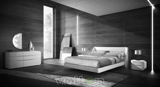 mobili moderni_camera da letto