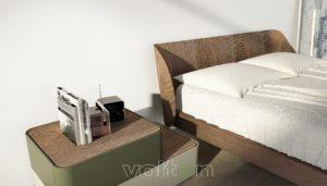 cassettiere componibili per camera da letto