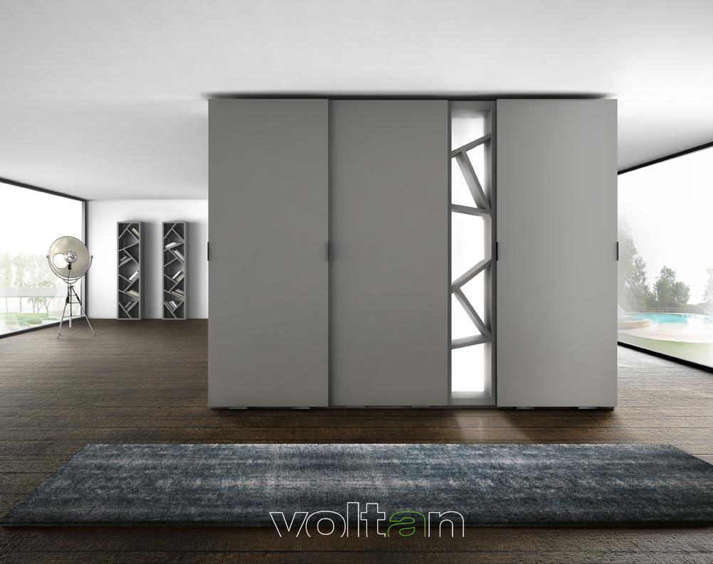 armadi moderni modulari