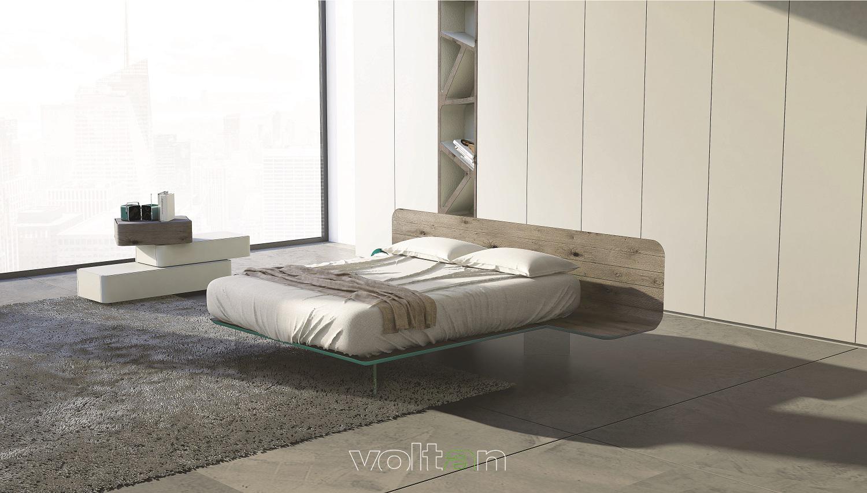 Camere da letto luxury moderne