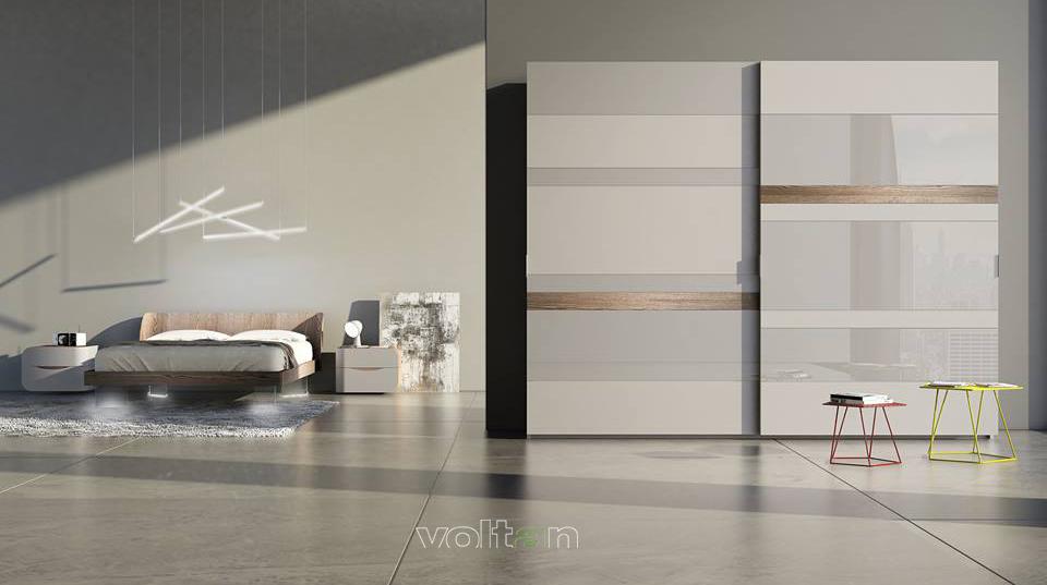 Camere da letto moderne di lusso arredo luxury zona notte for Letto moderno design