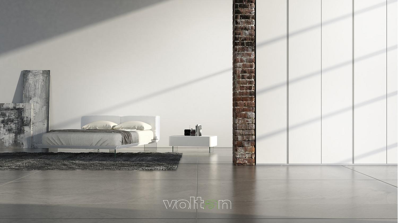 camere moderne di lusso