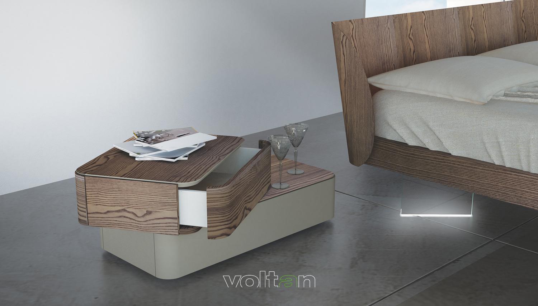 camere da letto design