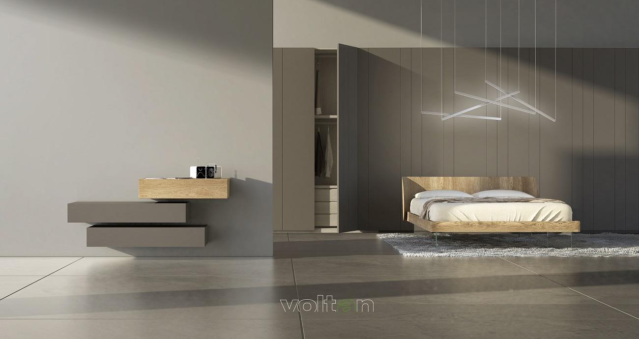 Camera Da Letto Elegante camere da letto eleganti moderne