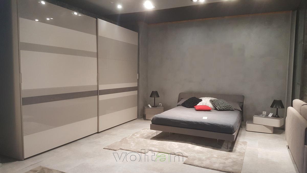 arredo moderno camera da letto