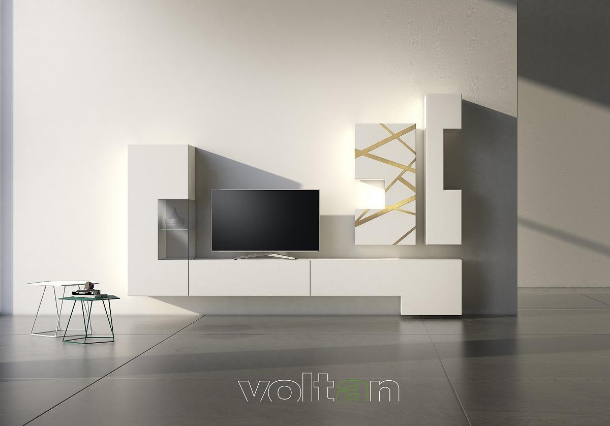parete attrezzata porta tv