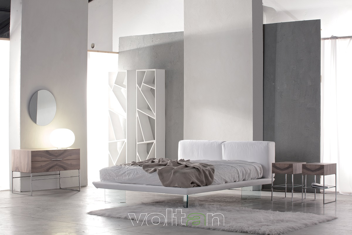 stanze da letto classiche-moderne