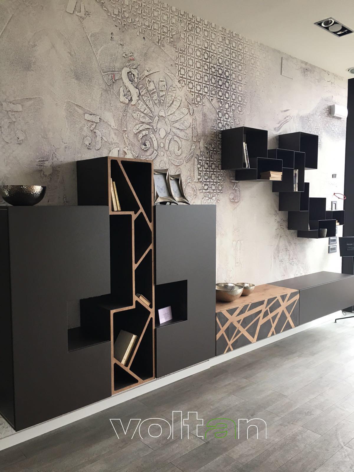 Mobili design per soggiorno