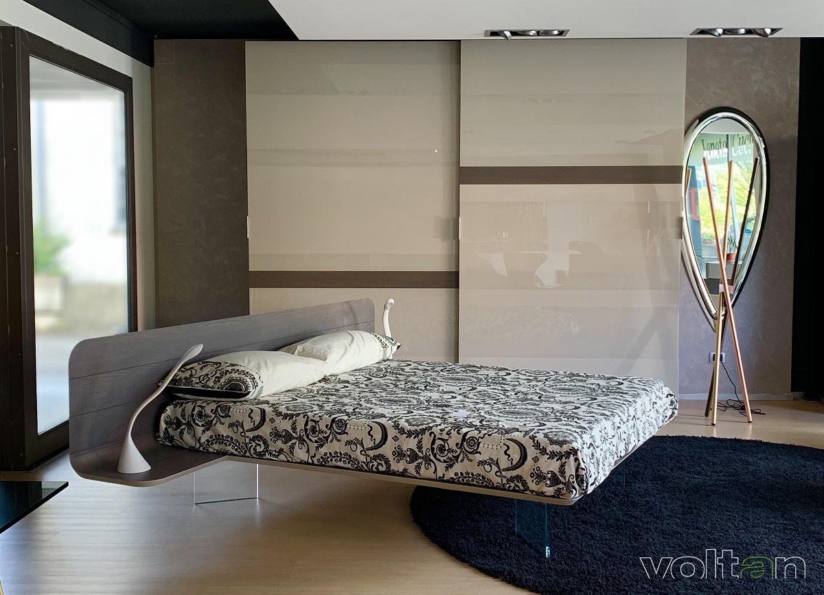 camere da letto matrimoniale moderne