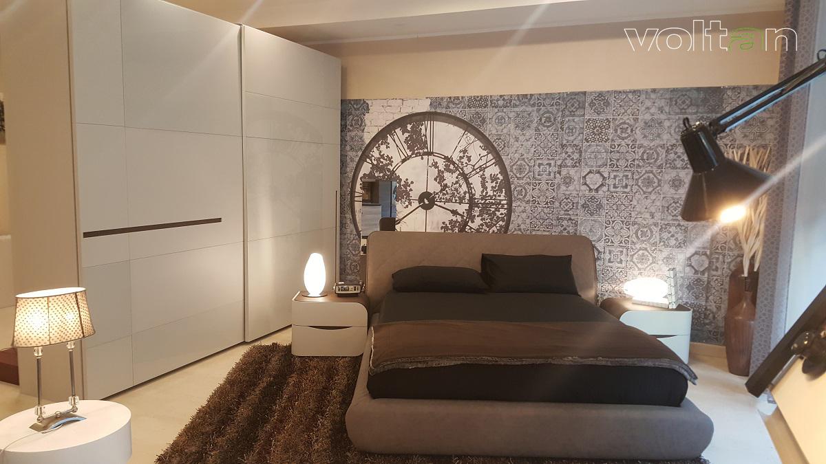 camere da letto moderne in legno