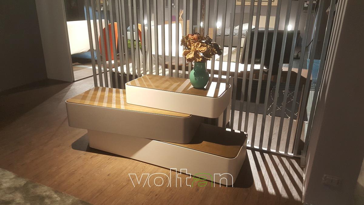 comodini moderni in legno