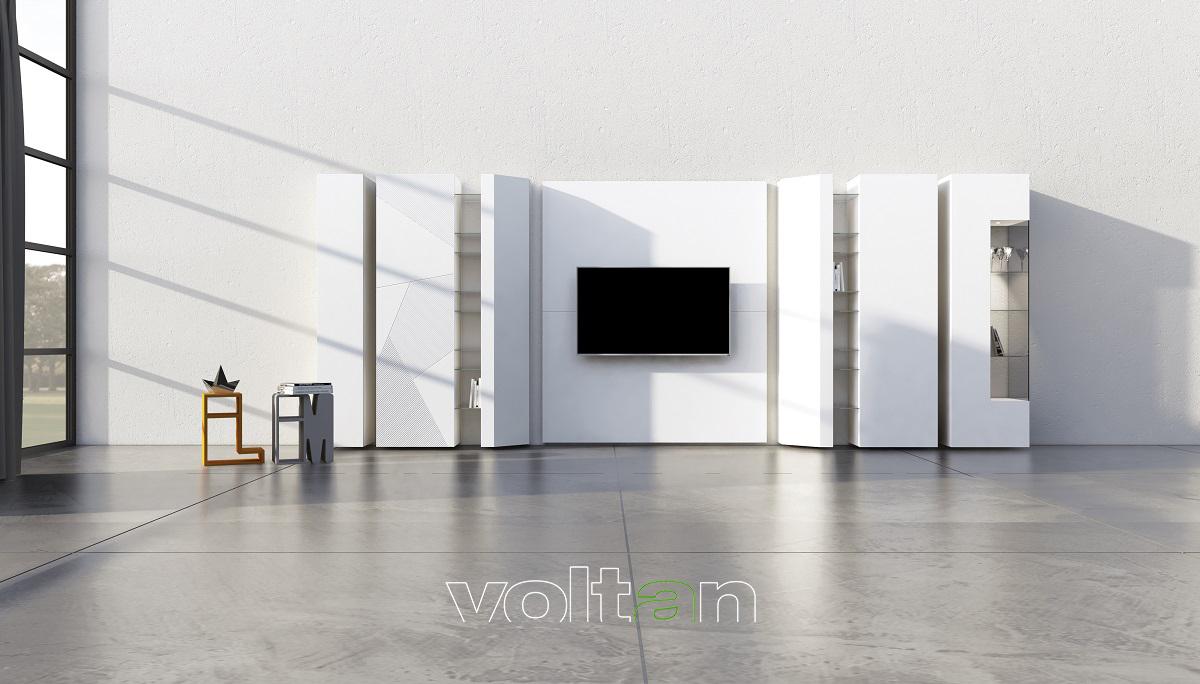 più belle pareti attrezzate moderne